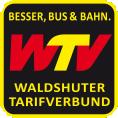 Logo von WTV Waldshuter Tarifverbund GmbH
